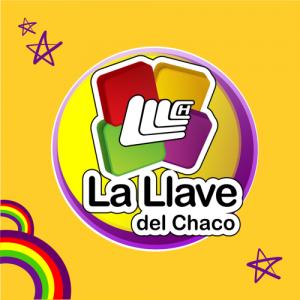 Logo Llave del Chaco
