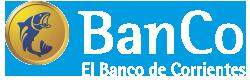 Logo Banco de Corrientes