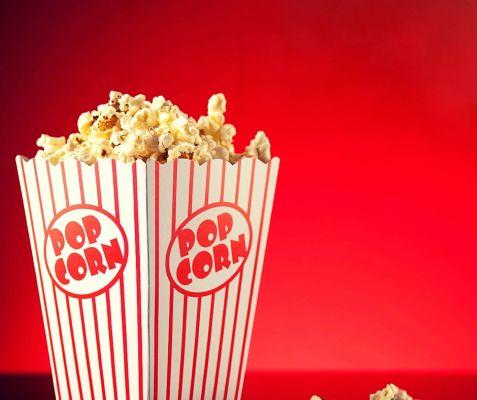 Viernes con 30% en Cines y Teatros!
