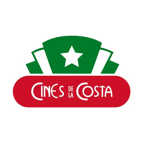 Cines de la Costa