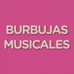 Logo Burbujas Musicales