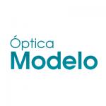 Logo Óptica Modelo